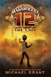 image of The Call : The Magnificent 12 #1