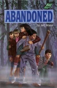 Abandoned (Peabody Adventure Series #6)