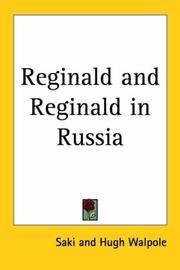 Reginald and Reginald In Russia
