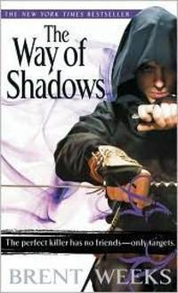 The Way of Shadows: The Night Angel Trilogy: Book 1 (Night Angel, 1)