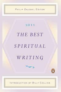 BEST SPIRITUAL WRITING 2011