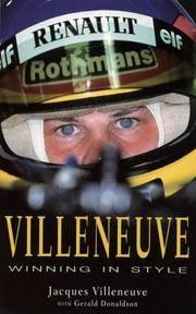 Villeneuve - Winning in Style