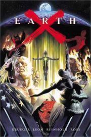 Earth X Graphitti Designs Limited Signature Edition w/ CD