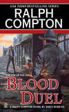 image of Blood Duel (Ralph Compton Western Series)