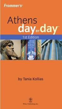Athens Day by Day (Frommer's Day by Day - Pocket)