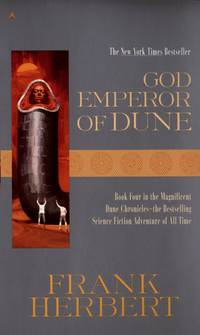 image of God Emperor of Dune (Dune Chronicles, Book 4)