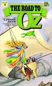 image of Road to Oz (Wonderful Oz Books)