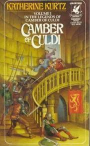 Camber Of Culdi Volume 1