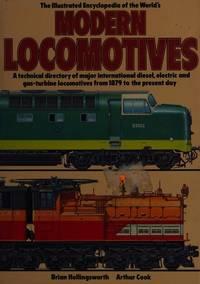 Illustrated Encyclopedia of the World's Modern Locomotives