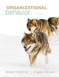image of Organizational Behavior