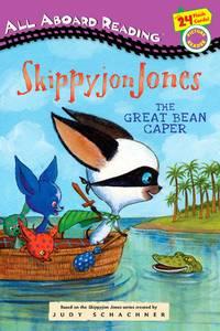 The Great Bean Caper
