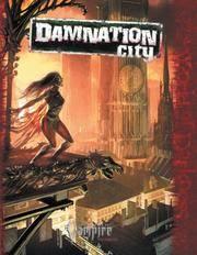 Vampire Damnation City (Vampire: The Requiem (White Wolf))