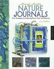 Mixed-Media Nature Journals