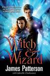 image of Witch & Wizard
