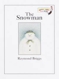 image of The Snowman (Bright_Early Board Books(TM))