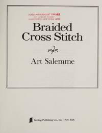 image of Braided Cross Stitch