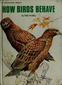 How Birds Behave - a Hamlyn Pointer Book