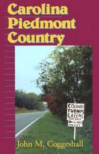 Carolina Piedmont Country