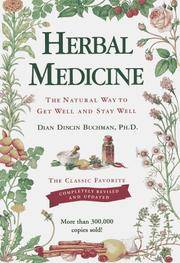 image of Herbal Medicine: Revised_Updated