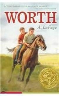 image of Worth (1 Paperback/2 CD Set) (Live Oak Histories)