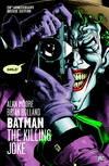 image of Batman: The Killing Joke, Deluxe Edition