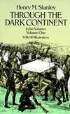 image of Through the Dark Continent:Volume 1
