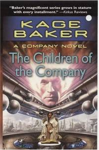 image of The Children of the Company (Company Novel)