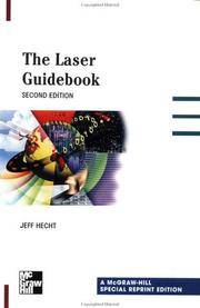The Laser Guidebook, 2nd Edition