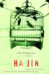 image of The Bridegroom: Stories