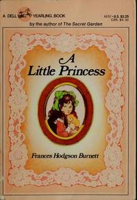 A Little Princess by Frances Hodgson Burnett - 1975-03-15 - from Books Express and Biblio.com