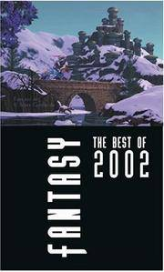 Fantasy: The Best of 2002 (Fantasy: The Best of ... (Quality))