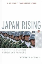 JAPAN RISING (PB)