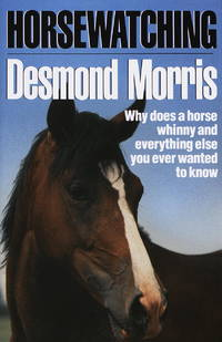 Horsewatching: Why does a horse whinny and everything else you ever wanted to know