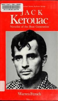 Jack Kerouac (Twayne's United States Authors Ser.)