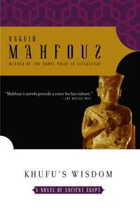 Khufu's Wisdom by Naguib Mahfouz - Paperback - from Discover Books (SKU: 3193541015)