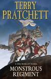 image of Monstrous Regiment: Discworld Novel 31 (Discworld Novels)