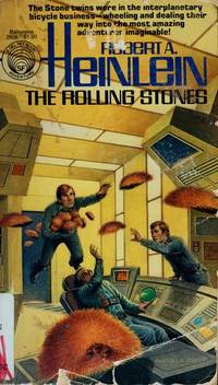 THE ROLLING STONES Heinlein, Robert A