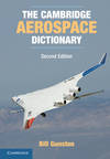 image of The Cambridge Aerospace Dictionary, Second Edition (Cambridge Aerospace Series)