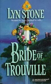 Bride Of Trouville