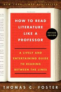 image of How to Read Literature Like a Professor