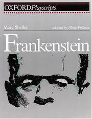 Frankenstein - Signed by Philip Pullman