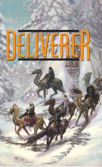 Deliverer - Foreigner vol. 9