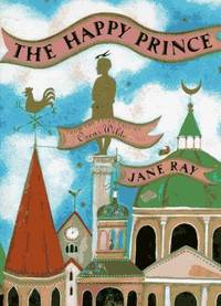 The Happy Prince by Oscar Wilde - Hardcover - 1995-07-03 - from Books Express and Biblio.com