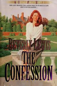 The Confession (Heritage of Lancaster County #2)