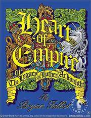 Heart of Empire: Legacy of Luther Arkwright