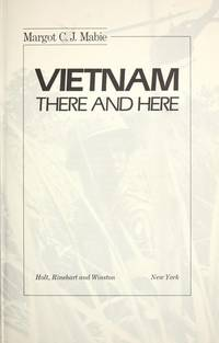 Vietnam, there and here