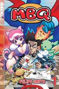 MBQ Volume 1 (MBQ manga)