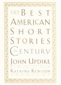 image of The Best American Short Stories of the Century  [Expanded Edition]