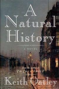 A natural history: A novel