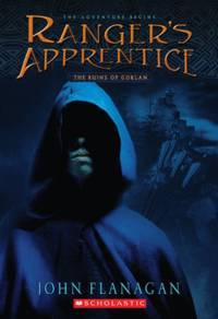 RANGER'S APPRENTICE BOOK TWO : The Burning Bridge